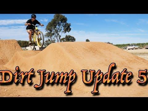 Dirt Jump Update 5