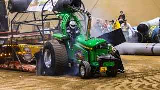 Tractorpulling FAIL Compilation!! #2 by WWPTV Revised and Extended