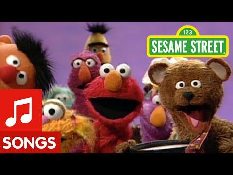 Sesame Street: Song: Be Doodle Dee Dum