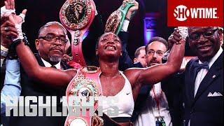 Download Shields vs. Hammer: Highlights | SHOWTIME Boxing: Special Edition Video