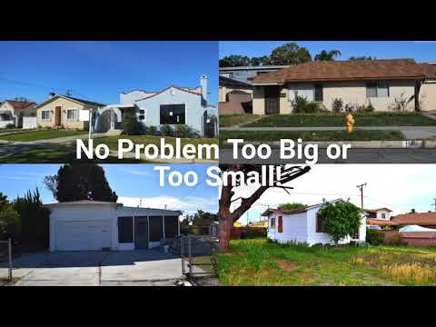Sell My House Fast Los Angeles - CALL 562-920-4000 - Who Buys Houses with Cash in Los Angeles