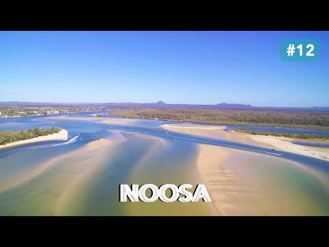 S3 /EP12 : NOOSA, LE PARADIS SUR TERRE EN AUSTRALIE