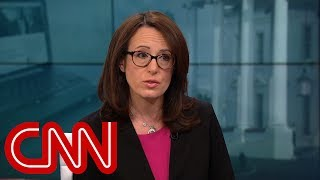 Maggie Haberman responds to Trump attack: He