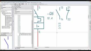 EPLAN ELECTRIC P8 Tutorial to Generate PlotFrame from DWG file