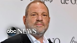Harvey Weinstein expected to surrender to face criminal charges