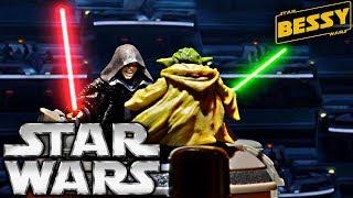 The REAL REASON Why Yoda Couldn