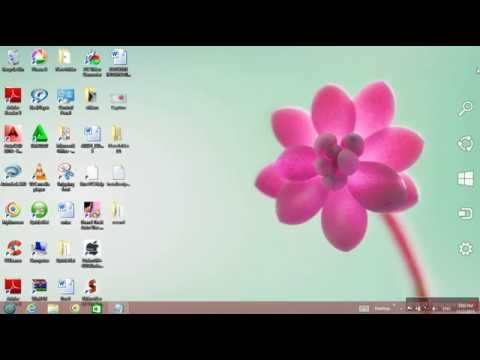 how to drag icons to start menu of windows8.1
