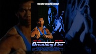 Breathing Fire | Martial Arts Movie