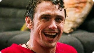 WHY HIM? Red Band Trailer 2 (2016) James Franco, Bryan Cranston Comedy Movie