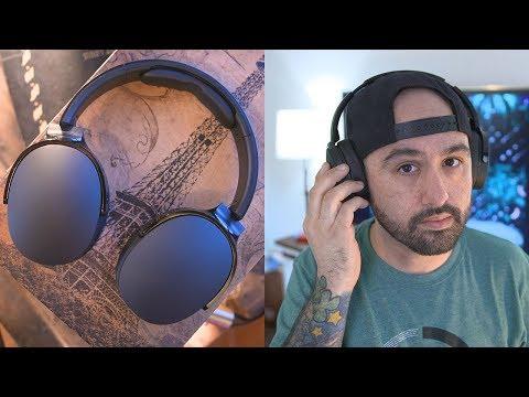 Best Wireless Headphones For The Money? + Giveaway!