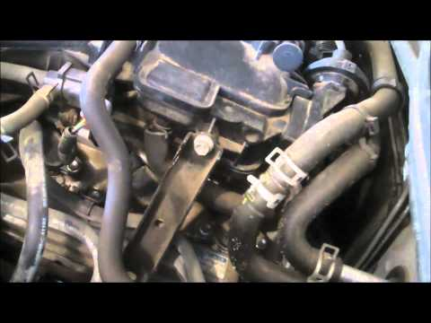 Spark plug replacement Toyota Tacoma 4.0L 2004-2008 Install Remove Replace