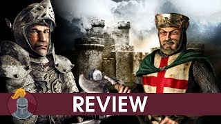 Stronghold & Stronghold Crusader HD Review