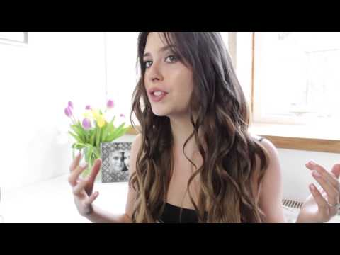 70s Boho Wavy Hair Tutorial with Poppy | Advertisement for ALL THINGS HAIR