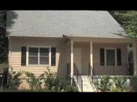 Affordable Housing Initiative, Southwest Atlanta