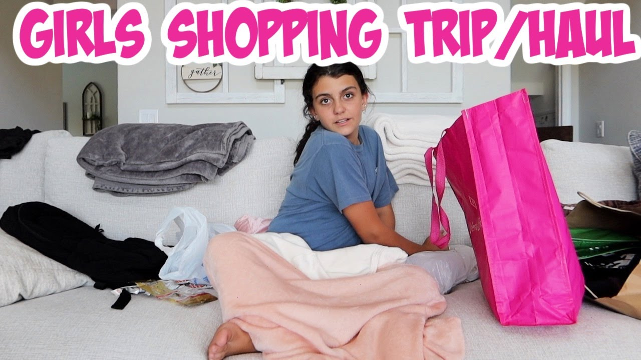 WHAT I GOT FROM ORLANDO SHOPPING TRIP! OUR WEEKEND FAILS! EMMA AND ELLIE