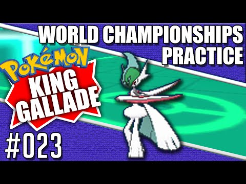Fear The Cape! - Pokemon World Championships Practice 023