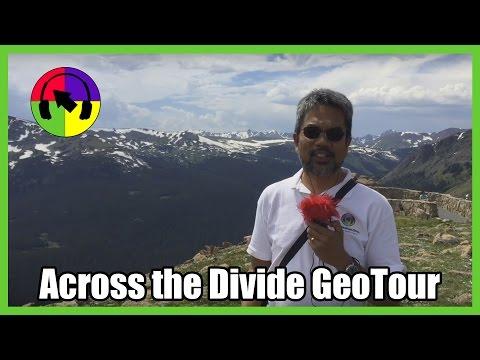 [GW14er Denver] Across the Divide Geotour