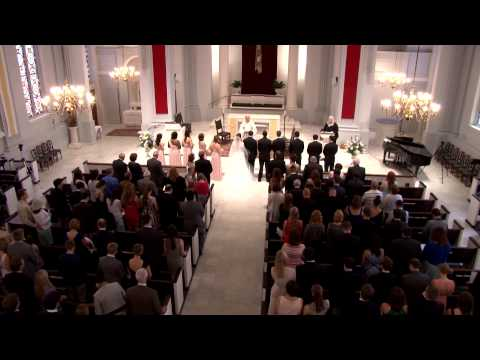 Holy Trinity Church | Wedding Highlight Video