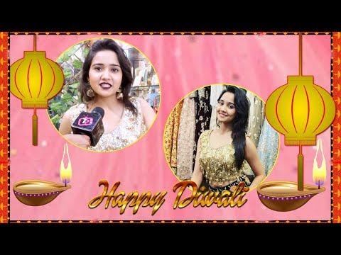 Xxx Mp4 Diwali Shopping Amp Style Tips With Ashi Singh Aka Naina HappyDiwali YUDKBH 3gp Sex