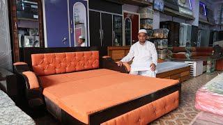 Furniture market Delhi | मात्र ₹100 से फर्नीचर मिलता है यहाँ | घर बैठे ऑर्डर करे कोई भी फर्नीचर