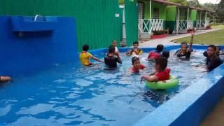 Kuala Selangor Cabin Camp (KSCC)