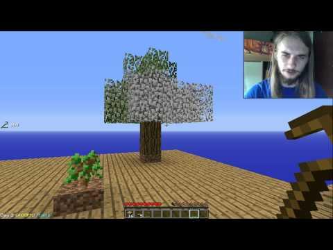 Minecraft Sky Factory ITA - Let's Play #2 - Le Avventure di Jonatha il Baco da Seta