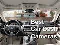 Top 10 Best Dash Cameras 2018 - Car Dash Cams Review