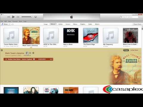 iTunes 11 Bug - Play Button