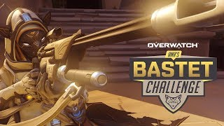 How-to-Earn Twitch Drops   Ana's Bastet Challenge   Overwatch