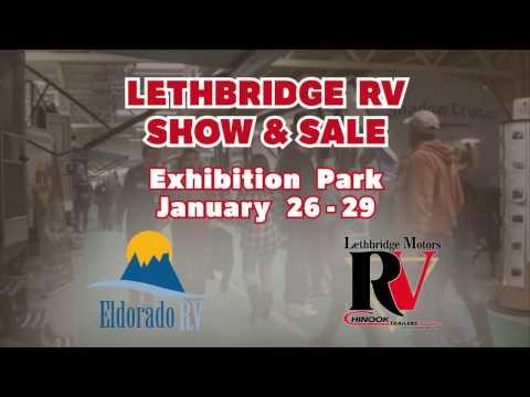 Lethbridge RV Show & Sale