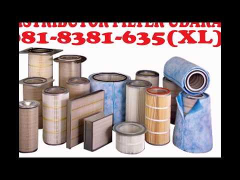 081-8381-635(XL),  Harga Saringan Udara, Jenis Filter Udara, Jual Filter Udara