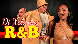 90S & 2000S R&B HIP HOP PARTY MIX🍀 Mixed by Dj Xclusive G2b  🍀Ashanti, Mary J Blige, Beyonce & Mo