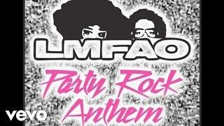 LMFAO - Party Rock Anthem (Audio) ft. Lauren Bennett, GoonRock