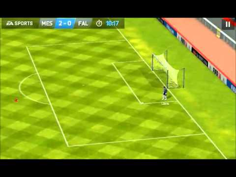 Android Games!#79#2 FIFA 14 Samsung Galaxy SII (S2)