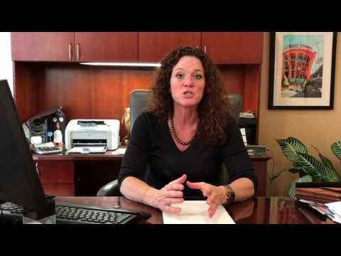 New Missouri 50/50 Child Custody Law - 2016