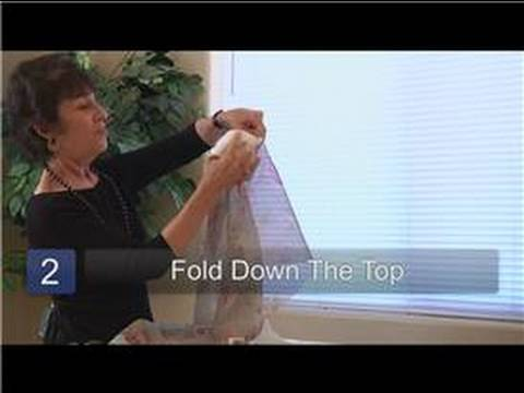 Sewing Basics : How to Sew Drapes
