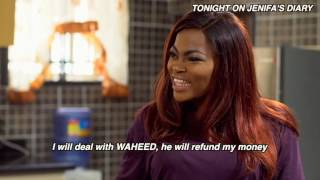 Jenifa's diary Season 9 episode 5 - Showing Tonight on NTA NETWORK at 8.05pm