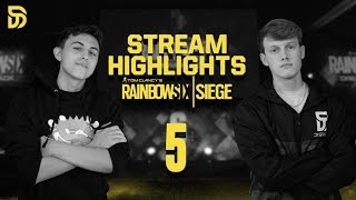 R6S Highlights EP: 7 Featuring Beaulo, YoBoyRoy, and Yumi