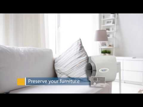 Save on a Whole House Humidifier