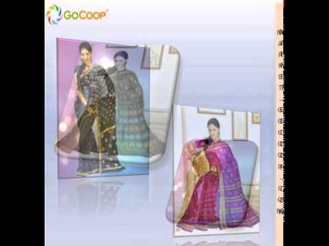 Buy Madhavaram Handloom Sarees Online India