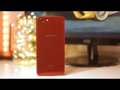 Top 10 Realme 1 Tips & Tricks - Best Features On Color OS/Realme 1