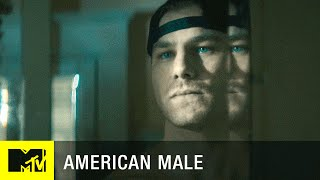 'American Male' Short Film | Look Different | MTV
