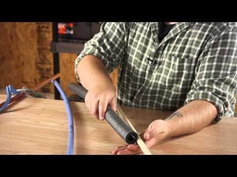 Heat Tape & Plumbing : Plumbing Help