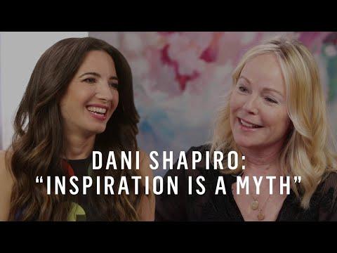 Dani Shapiro's Writing Process & The