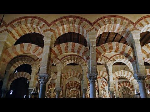 España - Córdoba