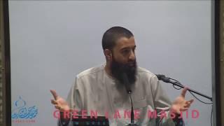 Life of Imam Hasan al-Basri - Sheikh Aqeel Mahmood