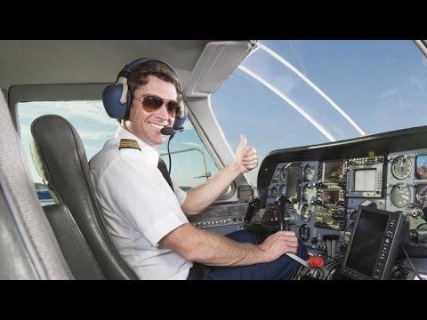 Pilot vision Test