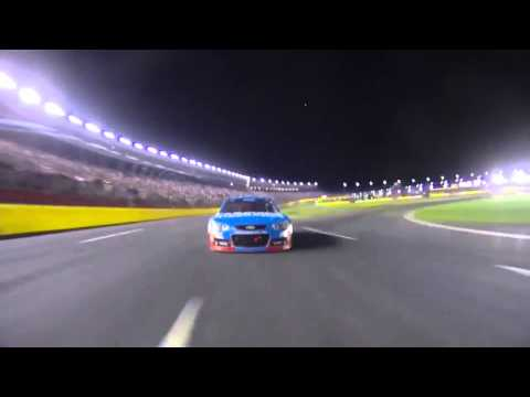 Country 92.9 MRN Sprint Cup Series Promotional Video