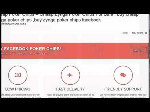 bursachips.com | Buy Cheap Zynga Facebook Poker Chips for sale