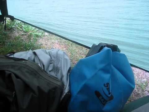 Northface Polaris Tent